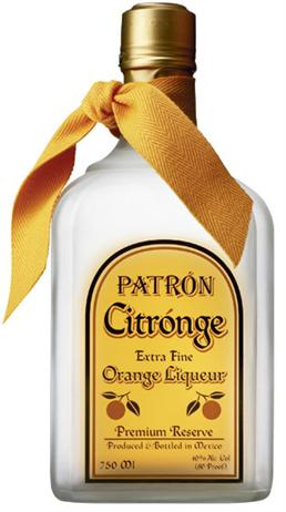 Patron Liqueur Orange Citronge